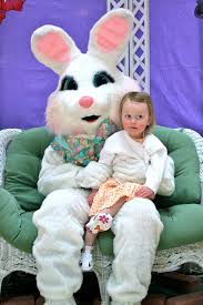 not so creepy bunny